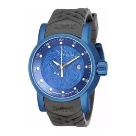 Relógio Invicta S1 Rally Yakuza 18214 Blue