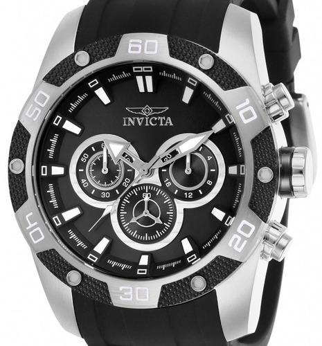 relógio invicta speedway 25832 - original