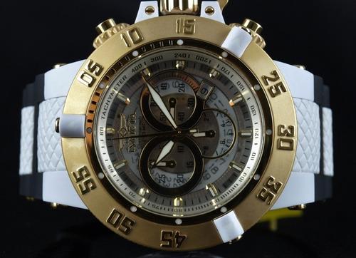 relógio invicta subaqua 0928 noma iii origina