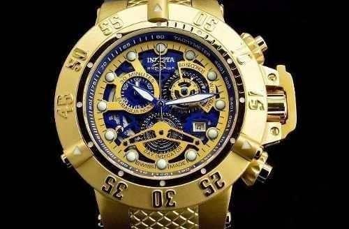 5e338d2415a Relógio Invicta Subaqua Noma Iii 5517 Promoção!! Top! - R  429