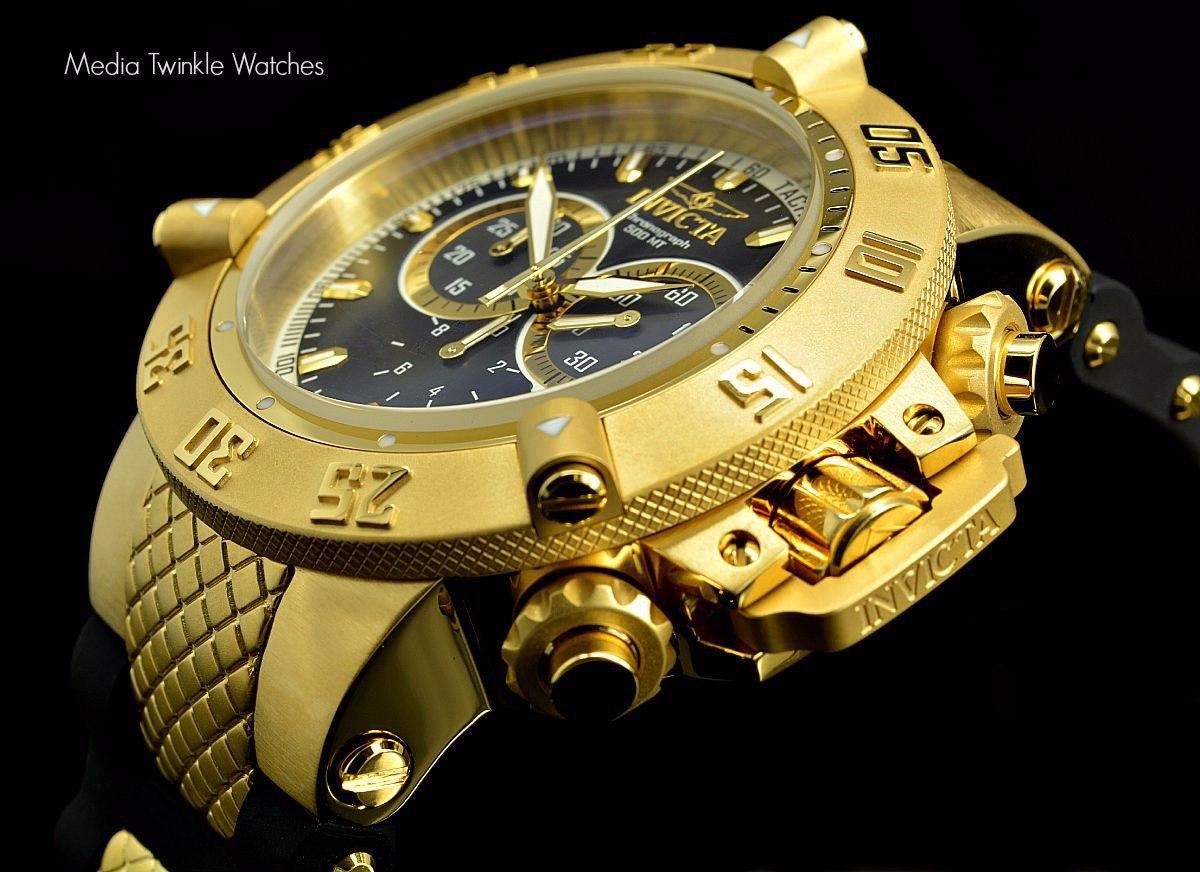 17eb2f50d4b relógio invicta subaqua noma iii modelo 5514 original. Carregando zoom.
