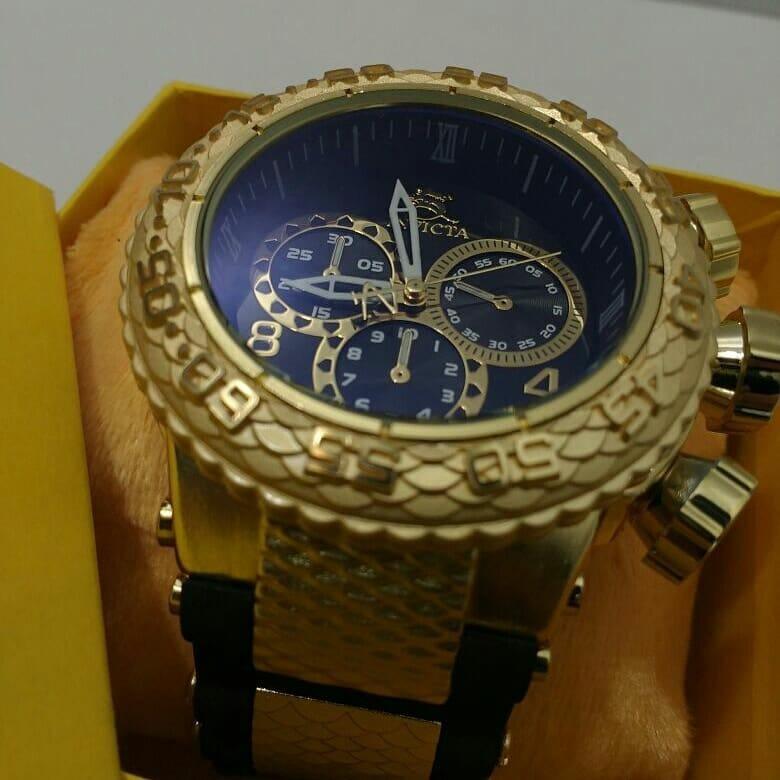 9c2b696c056 Relógio Invicta Subaqua Noma Masculino - Frete Grátis - R  369