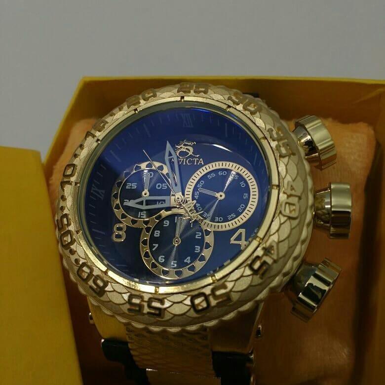 70eefada644 Relógio Invicta Subaqua Noma Masculino - Frete Grátis - R  379