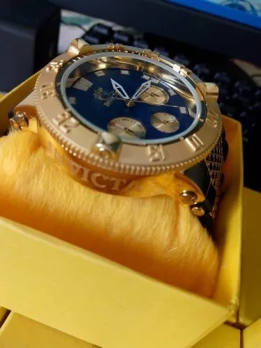 c941a029ef2 Relógio Invicta Subaqua Tudo Funcional Barato - R  165