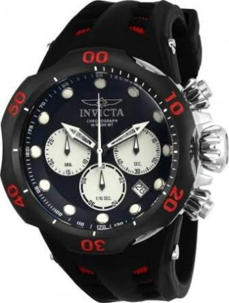 e8ab44a185d relógio invicta venom chronograph 22349 importado e original. Carregando  zoom.