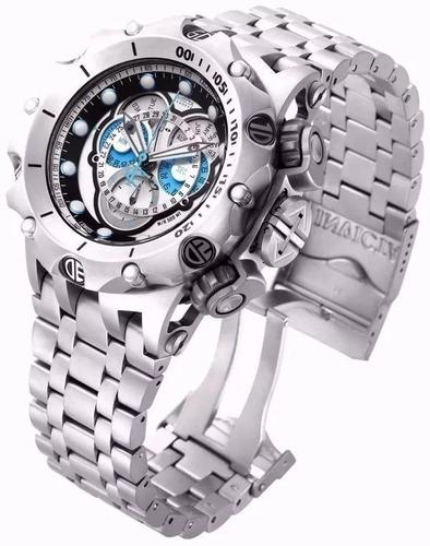 relógio invicta venom hybrid 16803