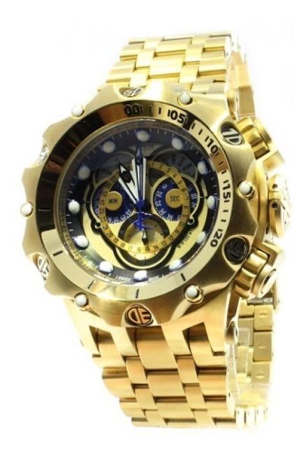 335a14bf0be Relógio Invicta Venom Hybrid 16804 - R$ 890,00 em Mercado Livre