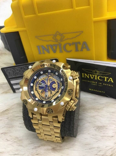 relógio invicta venom hybrid 16804