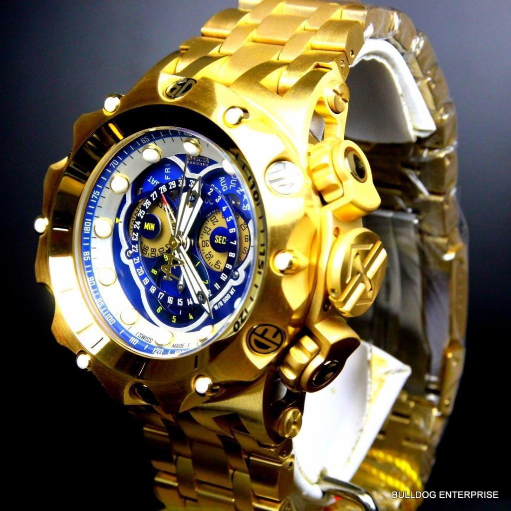 6e8aae0c3b4 relógio invicta venom hybrid 16805 gold frete gratis sedex ! Carregando  zoom.