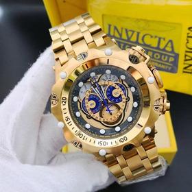 Relógio Invicta Venum Hybrid