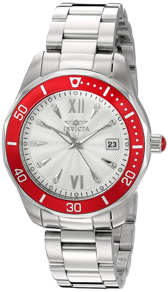 bc8ab0ec565 Relógio Invicta Women s 21905 Pro Diver A - 237654 - R  1.468