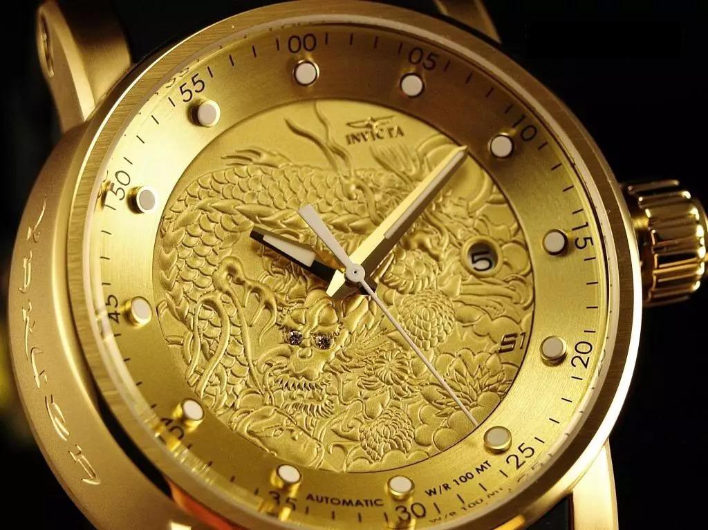 d0808b32e68 relógio invicta yakuza 12790 15862 15863 18215 19546 unidade. Carregando  zoom.