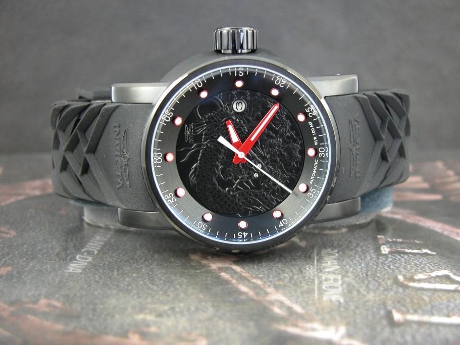 2d4e7362731 relógio invicta yakuza 18213 automático o r i g i n a l. Carregando zoom.