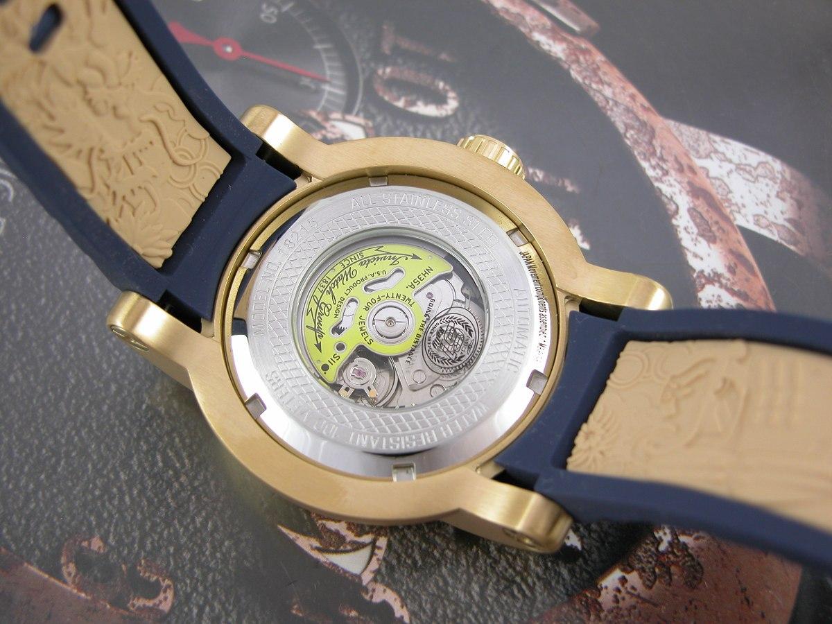 5170c17e5e4 relógio invicta yakuza 18215 automático o r i g i n a l. Carregando zoom.