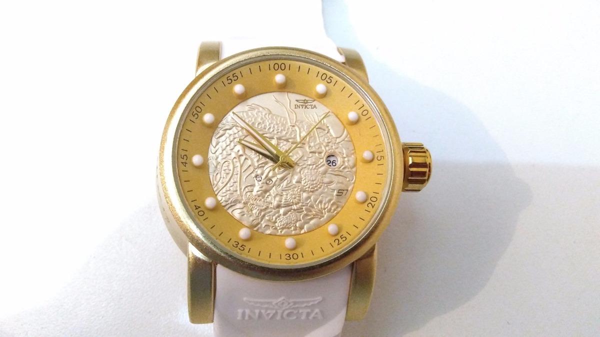 83a29b6adb3 relógio invicta yakuza s1 dragon atacado 10 peças + caixas. Carregando zoom.
