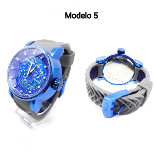 relógio invicta yakuza s1 dragon várias cores liquidação!!!