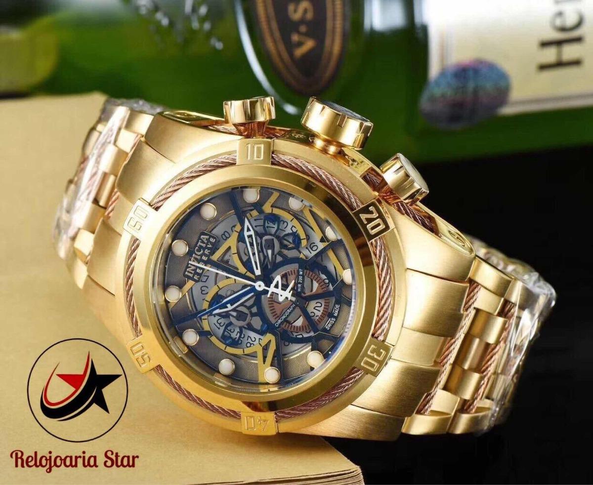 9c7b550810e Relógio Invicta Zeus - R  1.199