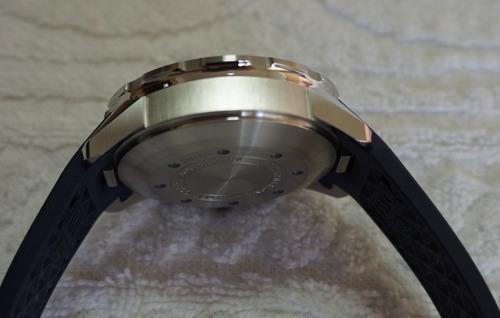 relógio iwc aquatimer collection aquatimer chronograph