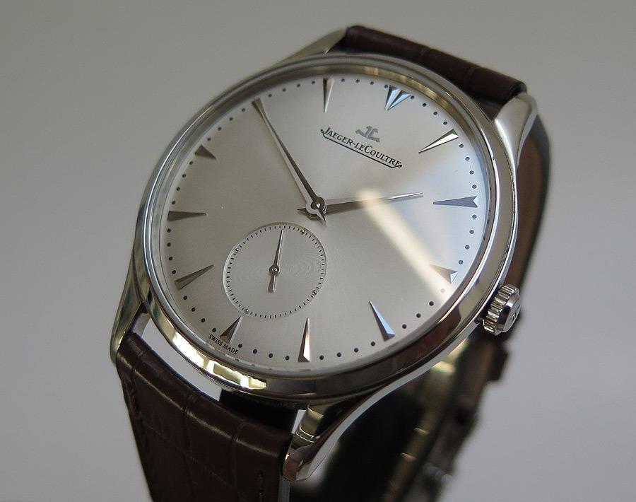 7834d54580f relógio jaeger lecoultre master grande ultra thin. Carregando zoom.