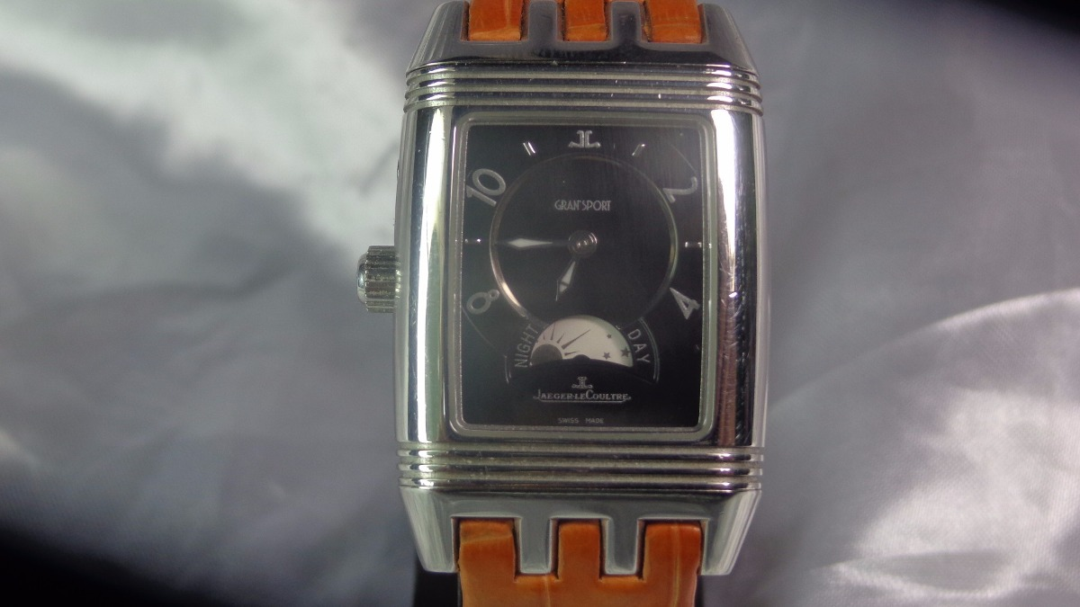 81a3b2adf72 relógio jaeger lecoultre mod. 296.8.74 reverso relogiodovovô. Carregando  zoom.