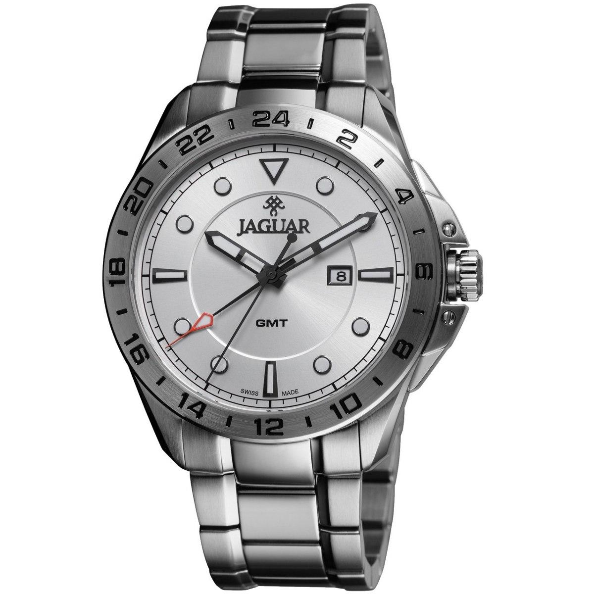698c800e119 relógio jaguar masculino - j011ass01 s1sx - original. Carregando zoom.