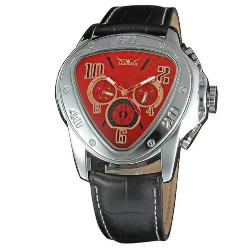 relógio jaragar gtm 951 original automático , multifunções