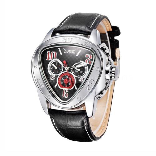 relógio  jaragar sport racing. robusto masculino. leilão.