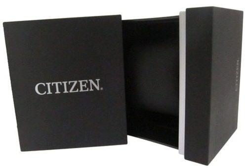 relogio jp1060 preto 100%original na caixa citizen em 12x