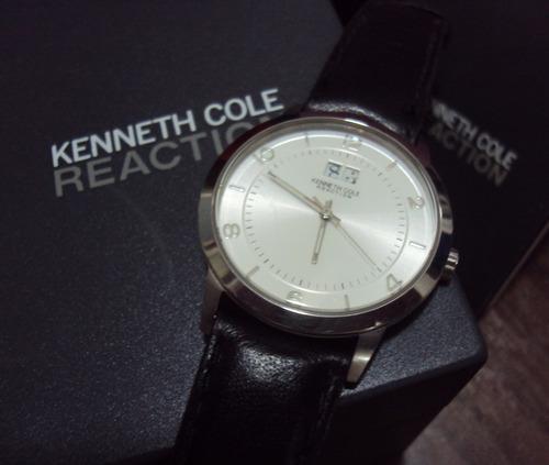 relógio kenneth cole reaction