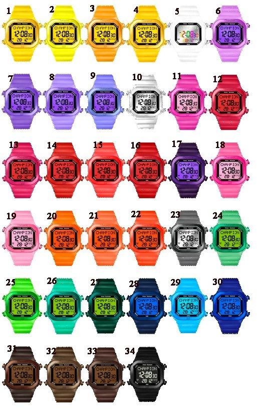 a3efaf7db98 relógio kit champion yot cp40180x lançamento frete grátis. Carregando zoom.
