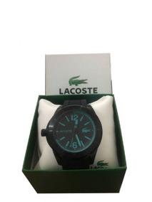 ae012e232 Lancamento Relogio Lacoste Unissex - Relógios no Mercado Livre Brasil