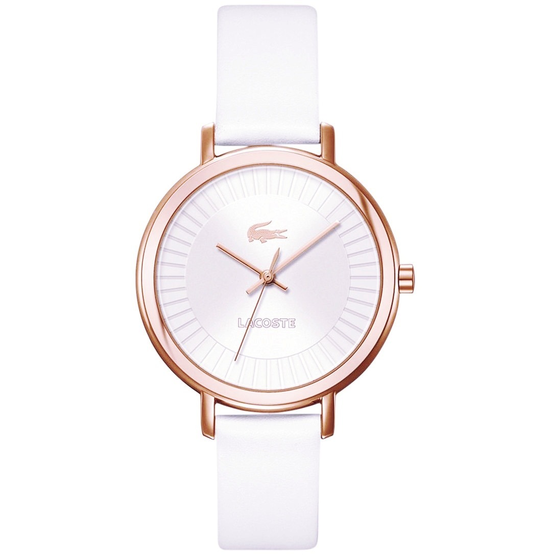 98089afc180 Relógio Lacoste Rose Gold 2000715 Ouro Rosa