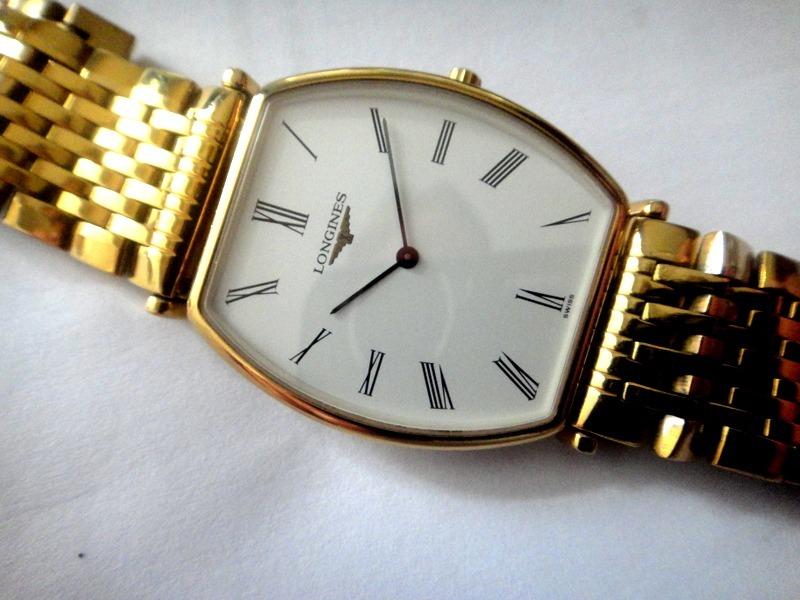 780a4a59010 relógio le grand classic de longines. Carregando zoom.