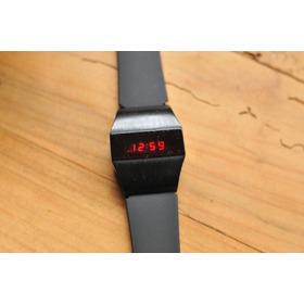 Relógio Led Technos Exelar