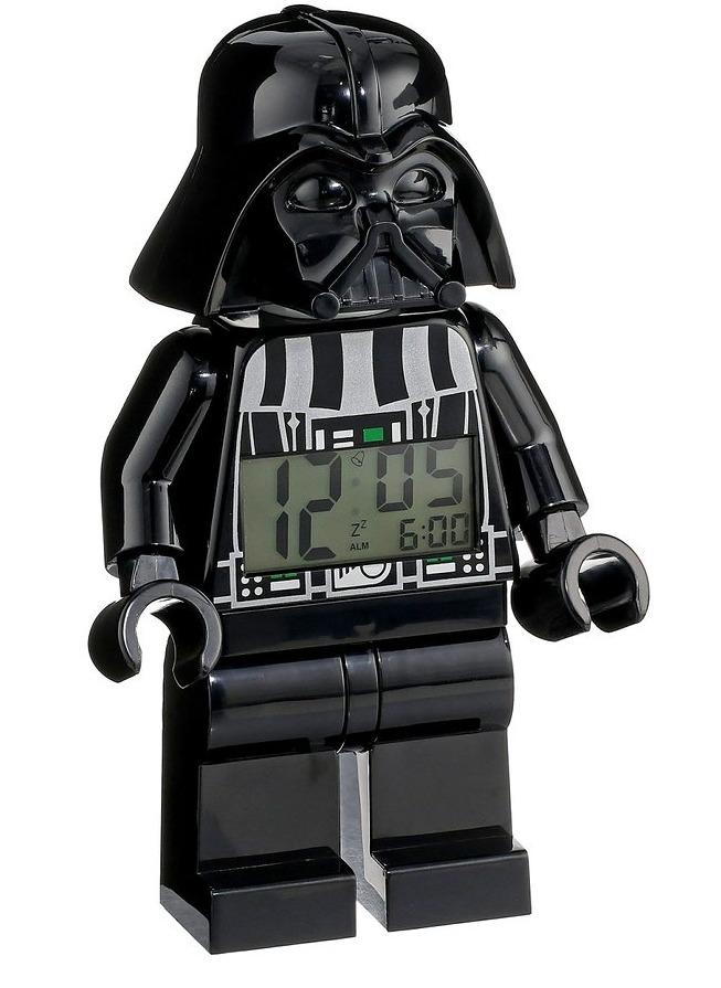 af15061147a relógio lego star wars darth vader mini-figure alarm clock. Carregando zoom.