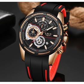 Relógio Lige Luxo