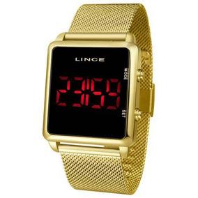 a6e6130706 Relogio Lince Feminino Digital - Relógio Lince Feminino no Mercado ...
