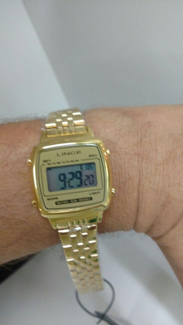 936fc7acefd relógio lince feminino digital sdph041l bckx+ 1 g barato! Carregando zoom.