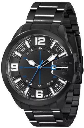 9df40faabc9 Relógio Lince Masculino Sport Mrn4268s P2px Original + Nota - R  347 ...