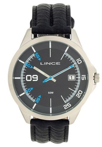 relógio lince masculino mrc4361s p2px