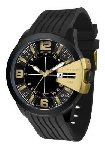 relógio lince masculino mrp4403s p2px