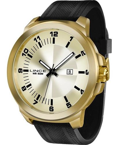 relógio lince masculino mrph030s c2px