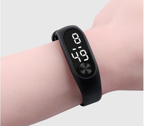 relógio lindo de pulso para crianças unissex