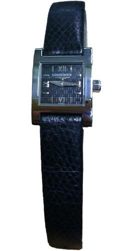 relógio longines - classic - l5.161.4.75.2