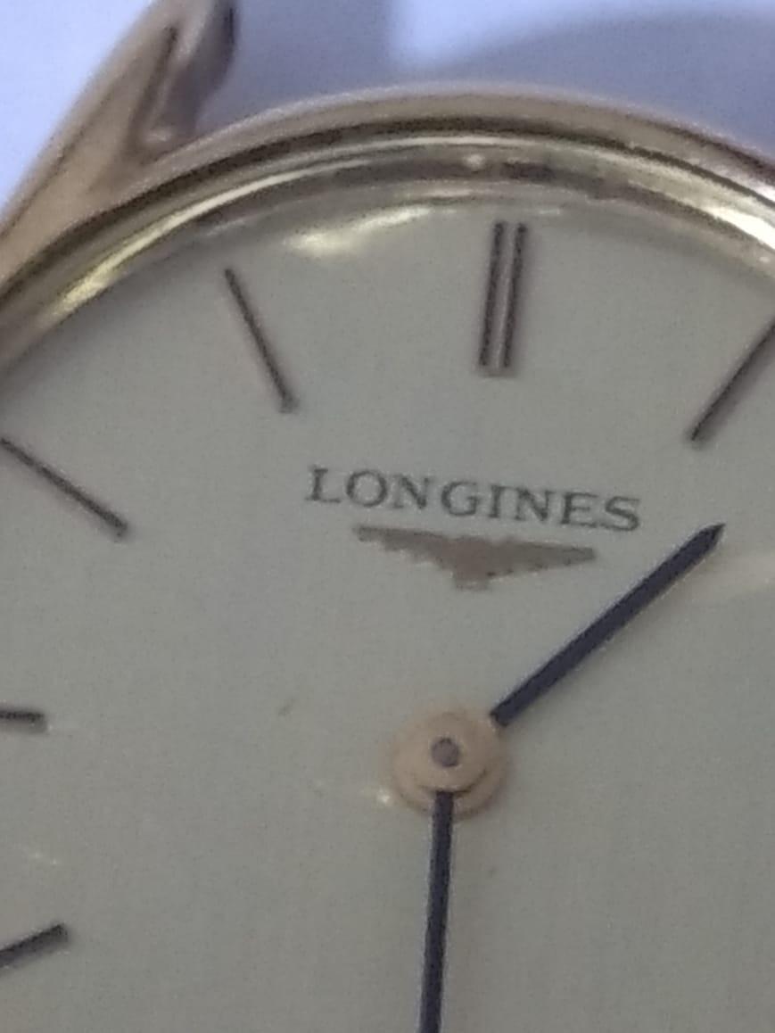 424b433119f relógio longines feminino a corda antigo. Carregando zoom.