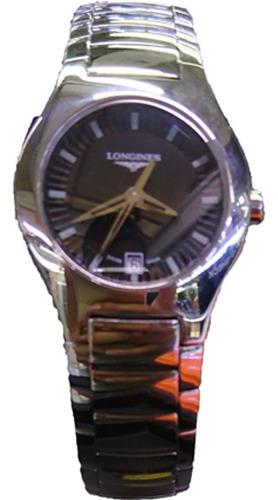 relógio longines - l3.125.4.52.6