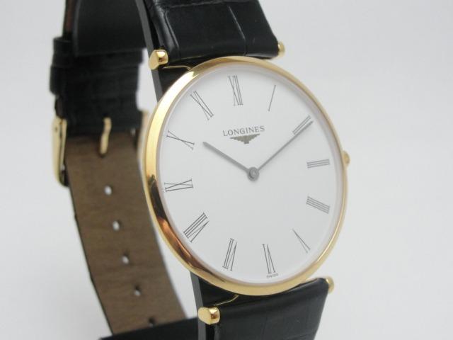 397a04f122e Relógio Longines La Grande Classique - Masculino - Slim - R  3.800 ...