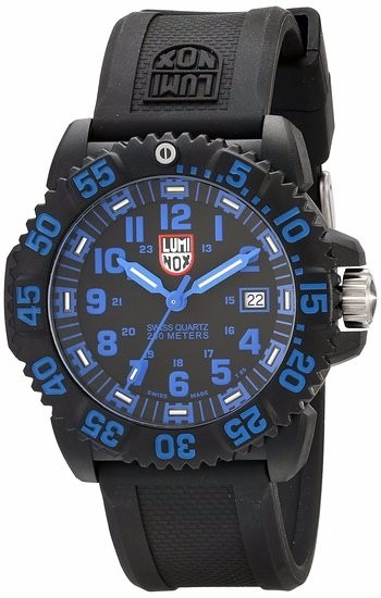 217612f3ca9 Relógio Luminox Navy Seal A.3053 - R  2.399