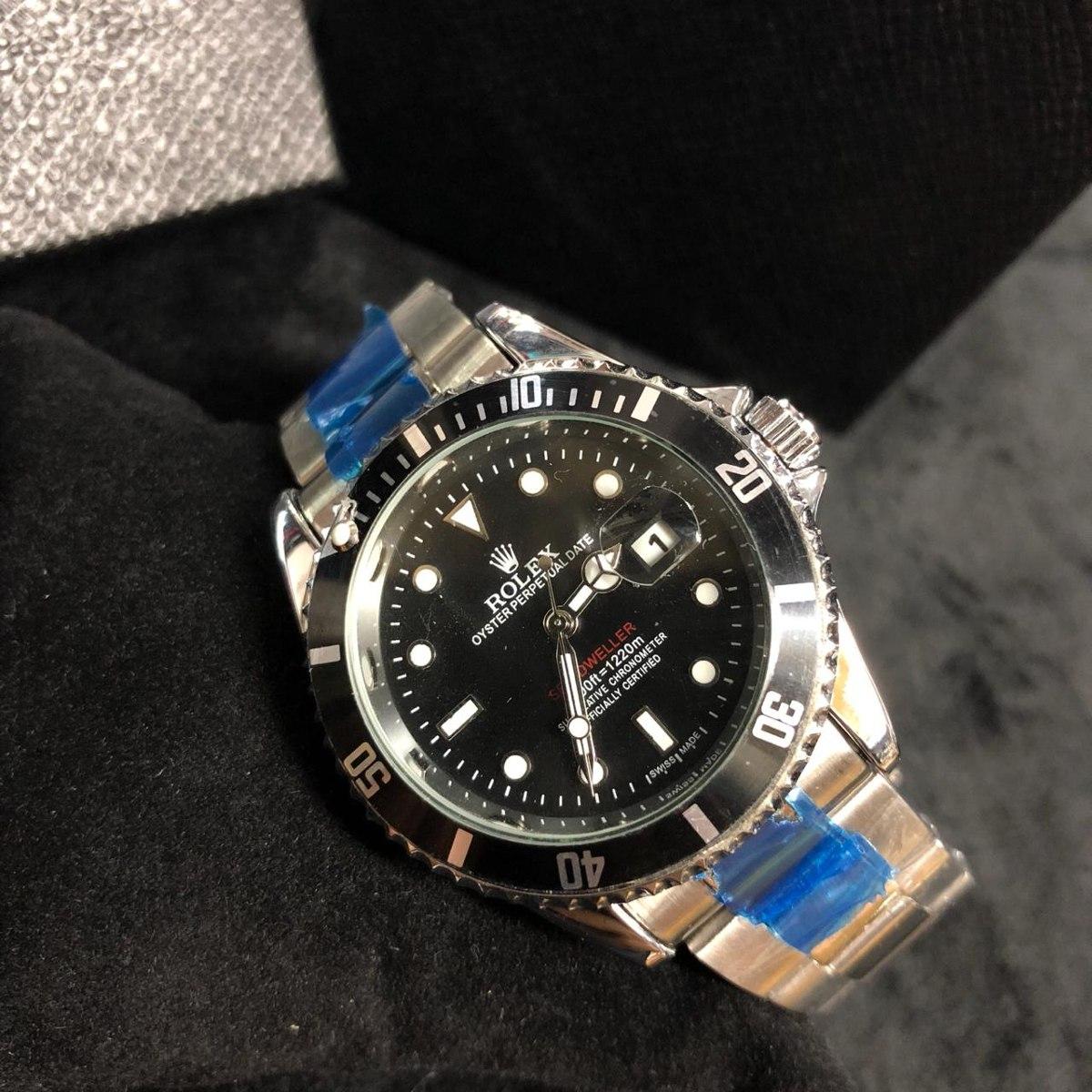 27e6daf4e96 relógio luxo unissex marca famosa pronta entrega!! Carregando zoom.