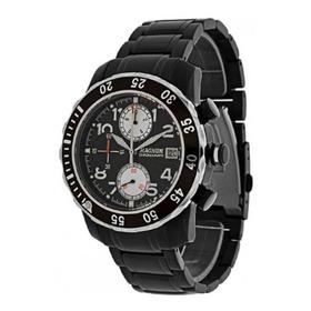 Relógio Magnum Crono Ma32523p Lindo C/2 Anos Garantia+frete